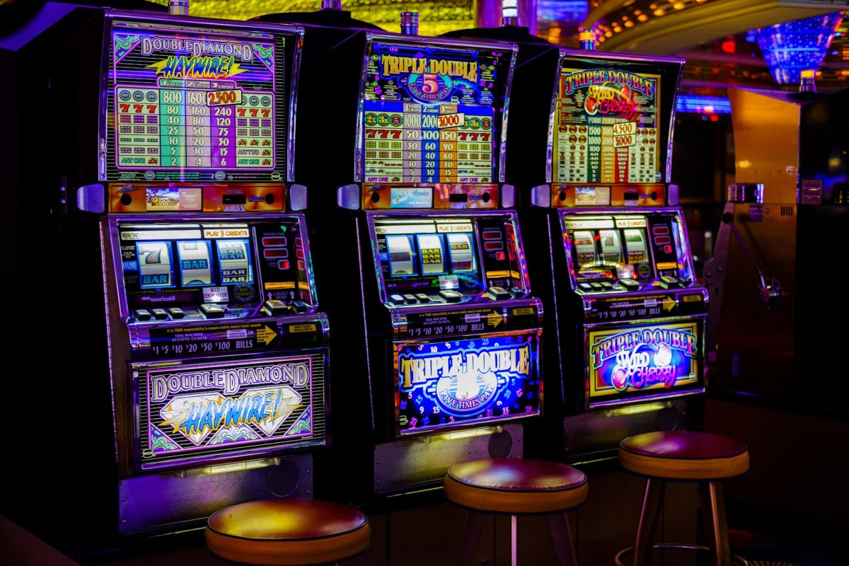 Casumo casino review : poker or slots machines ?