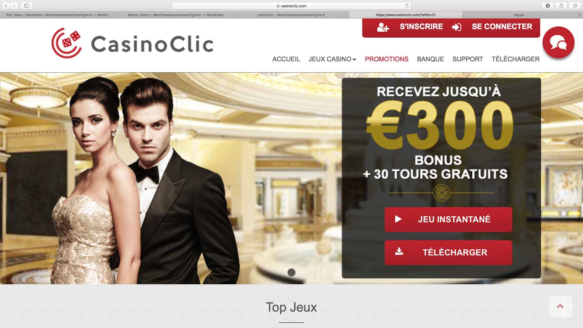 Deposit clic casino: How do I make a deposit?